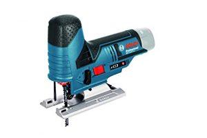 Bosch Blau +GST 10,8 V-LI , Akku-Stichsäge, 0.601.5A1.001