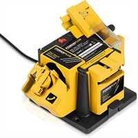 Multifunktions-Schleifer Schärfstation Schleifstation Schleifmaschine 96 Watt