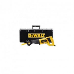 DEWALT Säbelsäge, DWE305PK, 1100 Watt – Mit Koffer