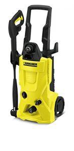 Kärcher Hochdruckreiniger K 4 Home T350, 1.180-158.0