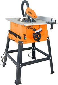 ATIKA Tischkreissäge Tischsäge Kreissäge Holzsäge T 250 ECO-2 ***NEU***