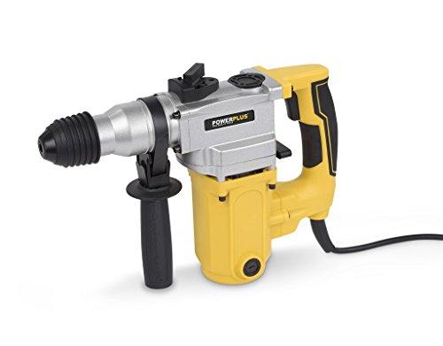 SDS Bohrhammer 1500 W Bohrmaschine Schlagbohrhammer Meißelhammer 'Hammer Drill'