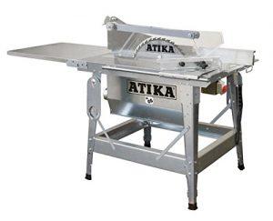 ATIKA Baukreissäge Tischkreissäge Kreissäge BTU 450 3000W 230V ***NEU/2.WAHL***