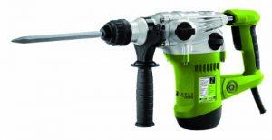 SDS-Plus-Bohrhammer 1500W Stemmhammer Meißelhammer Bohrmaschine Abbruchhammer