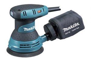 Makita BO5031 – Exzenterschleifer – 300 W, BO5031