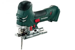 Metabo Stichsäge STA 18 LTX 140 in MetaLoc II, 601405840