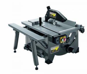 Tischkreissäge Mobile Kreissäge TS8 – 1200 Watt
