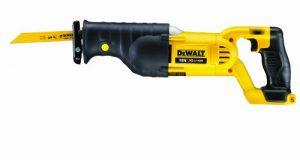 DeWalt Akku-Säbelsäge, DCS380N-XJ