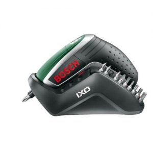 Bosch 0.603.981.00A Akku-Schrauber IXO IV Basic 3,6 V