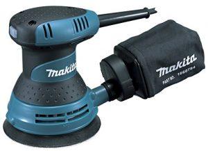 Makita BO5030 EXZENTERSCHLEIFER 300 W