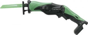 Hitachi CR 10 DL Basic-Akku-Tigersäge Li-ion