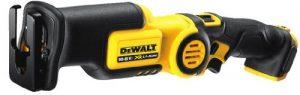 DeWalt Akku-Säbelsäge, DCS310N-XJ