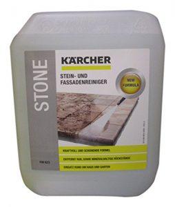 Kärcher 6.294-031.0 Stein und Fassadenreiniger (5 Liter)