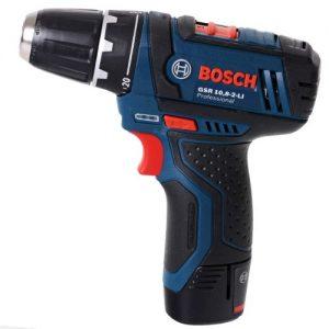 Bosch Professional Akkuschrauber GSR 10,8-2-LI, 0.601.868.107