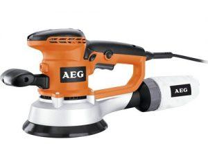 AEG Exzenterschleifer EX 150 ES, 4935443290