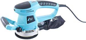 AGT Schleifmaschine: Exzenterschleifer AW-480.es (Werkzeug Exzenter-Schleifer)