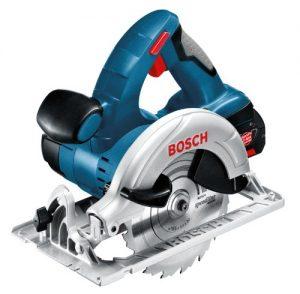 Bosch Akku-Kreissäge GKS 18 V-LI, Solo Version, im Karton 060166H000
