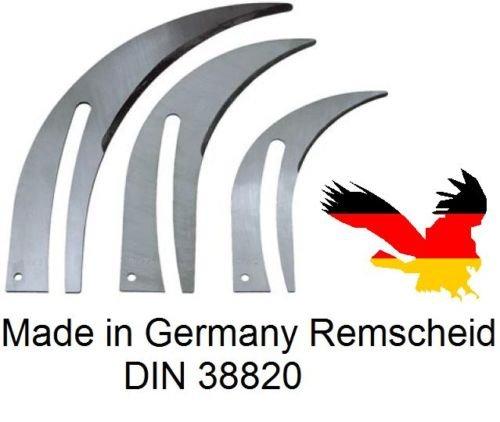 Kreissäge Spaltkeil zwangsgeführt nach DIN 38820 350-450 mm / 3,2 mm