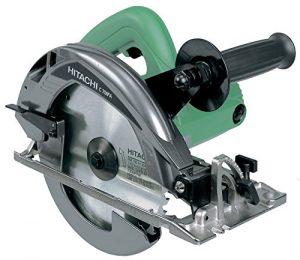 HITACHI C7MFA Kreissäge Handkreissäge 190 mm 1010 Watt