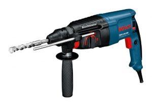 Bosch GBH 2-26 DRE Bohrhammer 800W mit rechts-links-Lauf