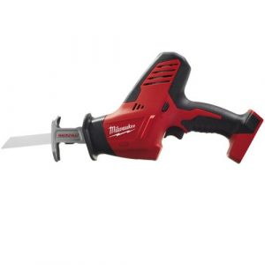 Milwaukee 4933416785 C 18 HZ / 0-Version Akku-Saebelsaege
