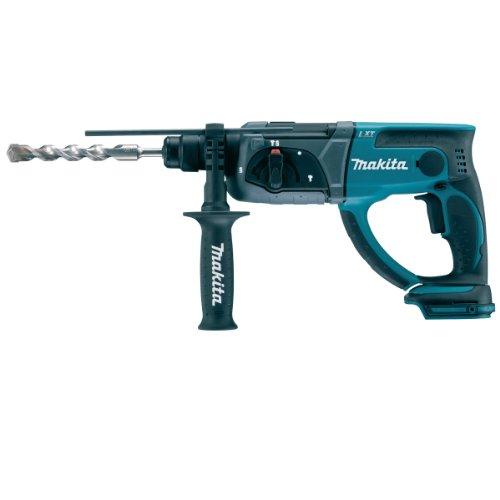 MAKITA BHR 202 Akku SDS-plus Bohrhammer Solo 18V Li-ION