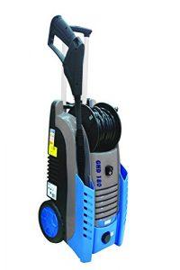 Güde GHD-180 Hochdruckreiniger, Blau, 37 x 37 x 94 cm