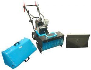 Güde Sweeper GKM 6,5B & S 3in 1