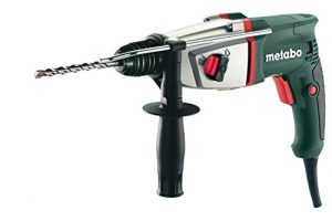 Metabo Bohrhammer BHE 2644, 800 W, 606156000