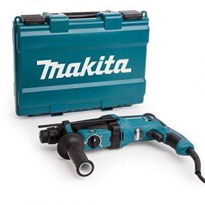 Makita 230 V SDS Plus 26 mm Rotary Hammer, 1 Stück, HR2630/2