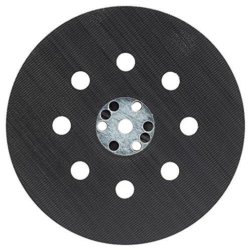 Bosch Pro Schleifteller für Exzenterschleifer PEX 12 PEX 12 A und PEX 125 (SchleiftellerØ 125 mm mittelhart)