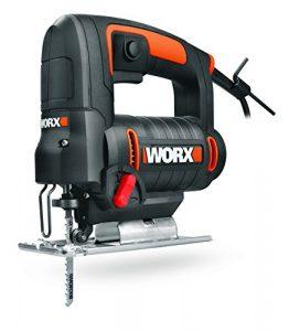 Worx 550W Stichsäge, WX477.1, 1 Stück