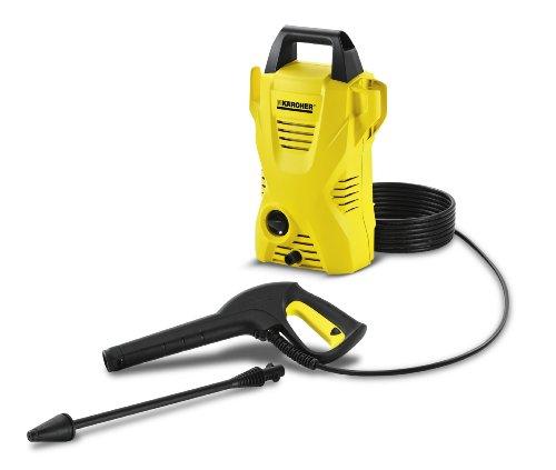 Kärcher 1.673-100.0 Hochdruckreiniger X-Range 2.100