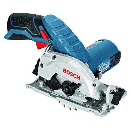 Bosch Professional GKS 12 V-26 Akku-Kreissäge (ohne Akku und Ladegerät) - Karton