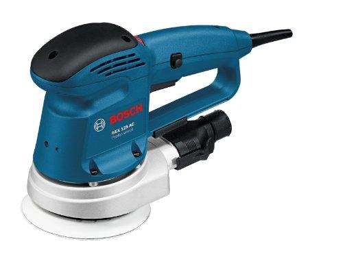 Bosch Professional GEX 125 AC Professional Exzenterschleifer