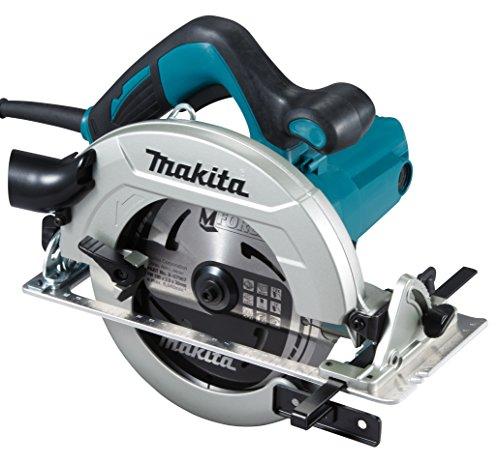 Makita HS7611 Handkreissäge 1600 W, 230 V, 66 mm
