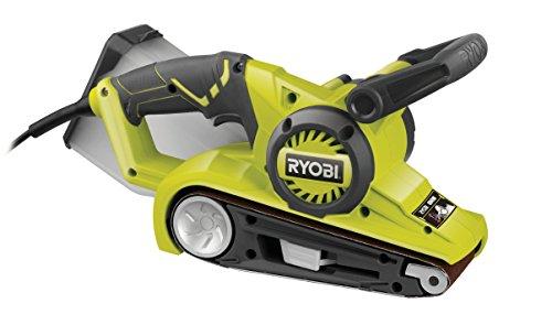 Ryobi EBS800V Bandschleifer, 800 W