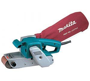 Makita 9920J 9924DB Bandschleifer 76 mm 850 W, 230 V