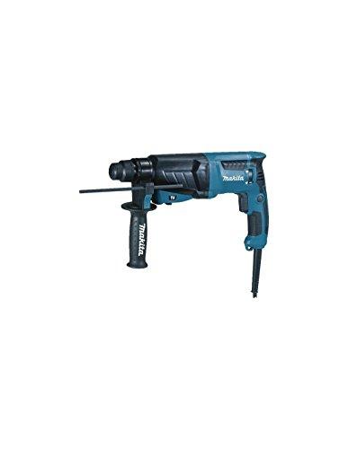 Makita HR2630 3-Mode SDS + Bohrhammer 26 mm, 240 V