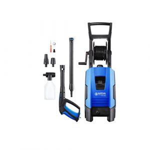 Nilfisk 128471165 C-PG 135.1-8 X- tra Hochdruckreiniger 1800 W, 230 V, Blau