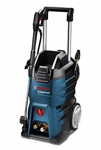 Bosch Professional GHP 5 – 75 – Hochdruckreiniger, Schwarz/Blau