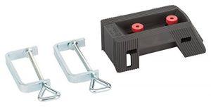 Bosch Professional Halter für Bandschleifer, 2608000537