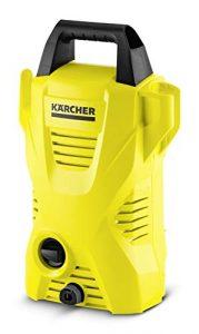 Kärcher K2 Basic Hochdruckreiniger – Grundgerät + Schlauch + Pistole 2019 NEU