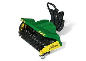 Rolly Toys rollySweepy (Alter 3-10 Jahre, für Fahrzeuge mit Frontkupplung) 125128