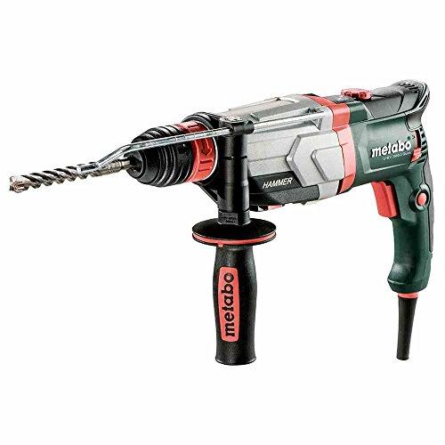 Metabo 600713500 Multihammer UHEV 2860-2 Quick, 1100 W, 230 V