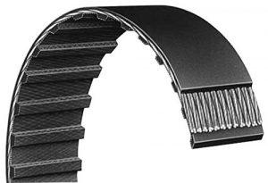 Zahnriemen NEU für Rexon BD-46 A Schleifmaschine BD46A Timing Belt Bandschleifer 150xl 037 / Scheppach BTS 800 / Scheppach BTS 900x / BDSM 150 N Bernardo / Riemen Antriebsriemen Keilriemen
