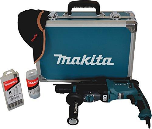 Makita HR2611FT13 Kombihammer Elektronik