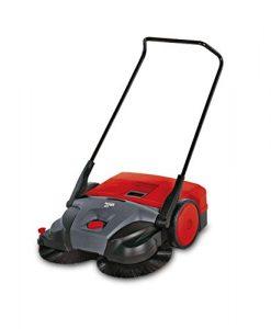 Haaga 6009925 477 Profi Kehrmaschine Komfort-Modell mit manuellem Antrieb für den den gewerbli