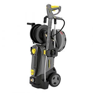 Kärcher 1.520-934.0 Hochdruckreiniger HD 5/15 CX Plus und FR Classic 15-150 bar
