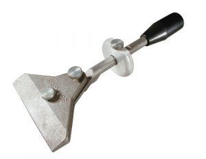 Scheppach Vorrichtung 120 Zubehör für Nass-Schleifmaschine Tiger